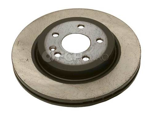 Mercedes Brake Disc (ML) - ATE 1634210212A