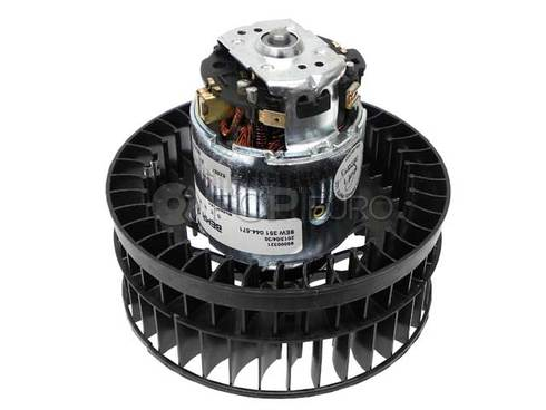 Mercedes HVAC Blower Motor (C220 C280 C36AMG) - Behr 0058206242