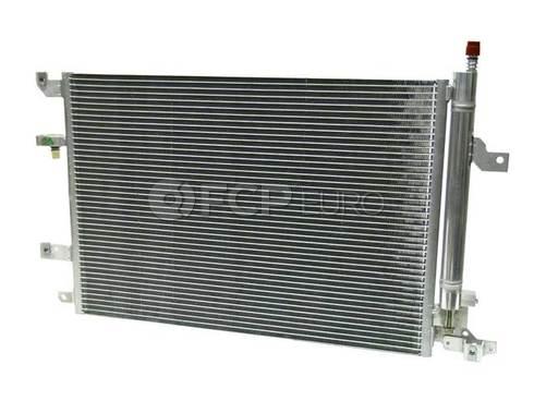 Volvo A/C Condenser (S60 V70 XC70 S80) - Behr 30781281