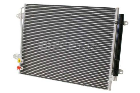 VW A/C Condenser (CC Passat) - Behr 3D0820411D
