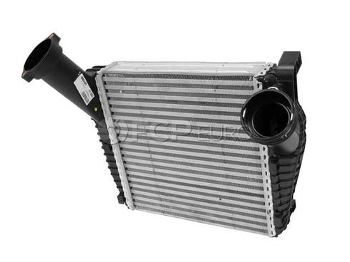 VW Intercooler Left  (Touareg) - Behr 7L6145803E