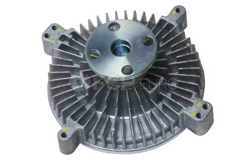 Mercedes Engine Cooling Fan Clutch (380SE 380SEL 420SEL) - Behr 1162001122