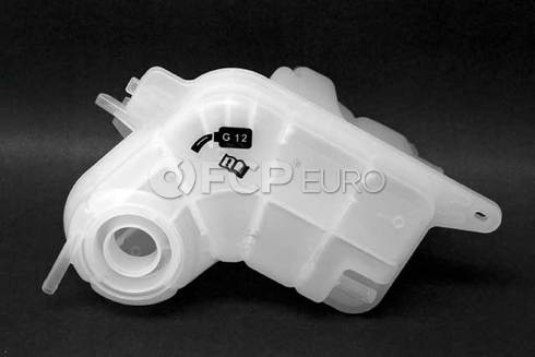 Audi Coolant Recovery Tank - Behr 4F0121403N