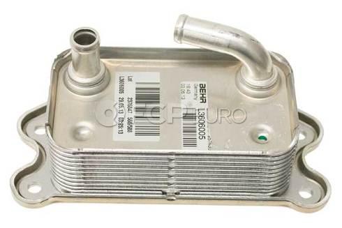 Volvo Engine Oil Cooler - Behr 31201909