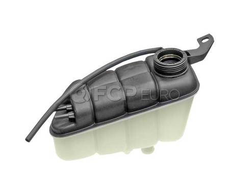 Mercedes Engine Coolant Recovery Tank (CL500 CL600 S350) - Behr 2205000049