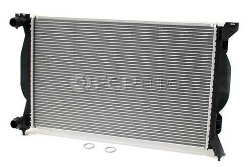 Audi Radiator (A4 Quattro) - Behr 8E0121251A