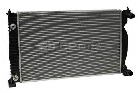 Audi Radiator (A4) - Behr 8E0121251AP