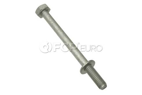 BMW Exhaust Bolt and Spring (318i 318is) - Genuine BMW 07119904996