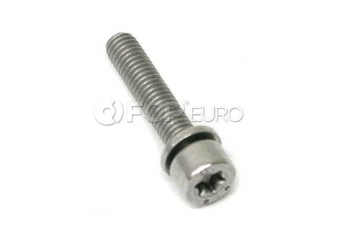 BMW Isa Screw With Washer - Genuine BMW 07129905537