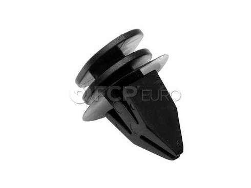 Mini Cooper Clip (Black - Black) - Genuine BMW 07131480419