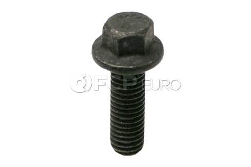 Mini Cooper Screw With Flange (M8X25mm) - Genuine Mini 07131500896
