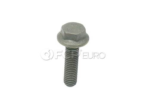 BMW Engine Crankshaft Main Bearing Cap Bolt - Genuine BMW 11111736005