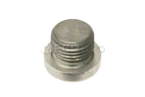 BMW Engine Oil Drain Plug - Genuine BMW 11117849396