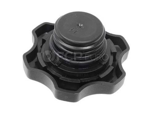 Mini Cooper Engine Oil Filler Cap - Genuine Mini 11121486686