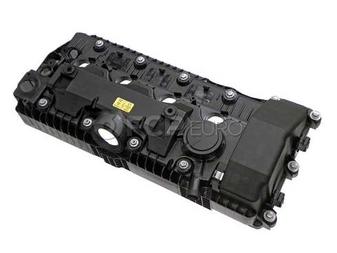 BMW Valve Cover Left - Genuine BMW 11127522159