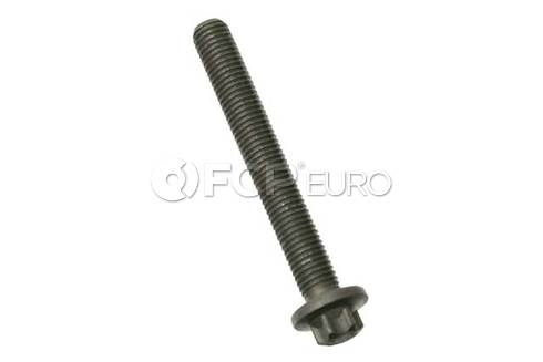 BMW Cylinder Head Bolt (335i 535i Z4) - Genuine BMW 11127535950
