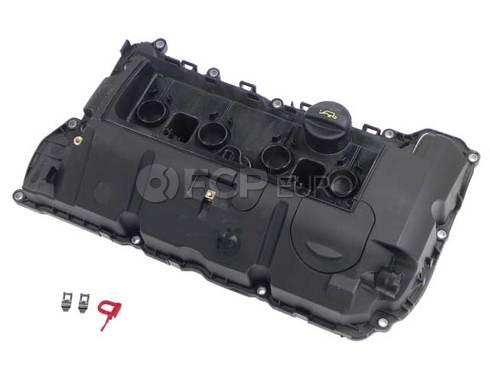 Mini Cooper Engine Valve Cover - Genuine Mini 11127646554