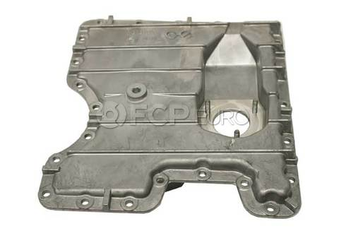 BMW Engine Oil Pan (X5) - Genuine BMW 11137540750