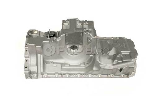 BMW Engine Oil Pan (530xi 525xi 528i xDrive 528xi) - Genuine BMW 11137547884