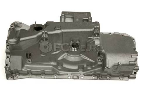 BMW Engine Oil Pan (X5 X6) - Genuine BMW 11137629210