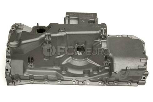 BMW Engine Oil Pan - Genuine BMW 11137629210