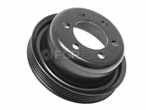 BMW Engine Crankshaft Pulley Outer - Genuine BMW 11281735358