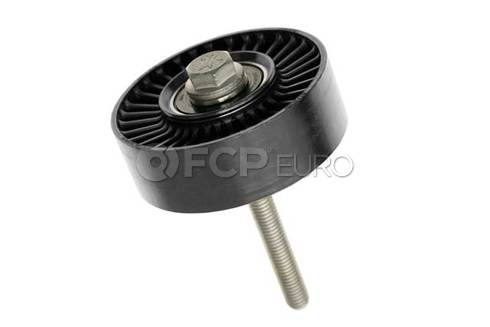 BMW AC Drive Belt Idler Pulley - Genuine BMW 11287841531