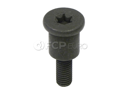 BMW Bearing Bolt (545i 745i X5) - Genuine BMW 11317533488