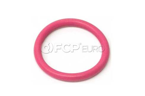 Mini Cooper Engine Oil Pump Pickup Tube Gasket - Genuine Mini 11411487214