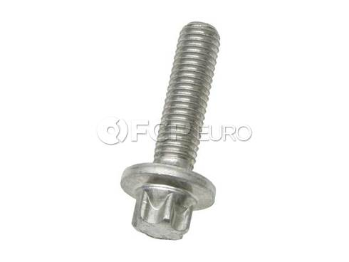 BMW Torx Screw (M8X31Al) (128i 330i X3 Z4) - Genuine BMW 11417529984