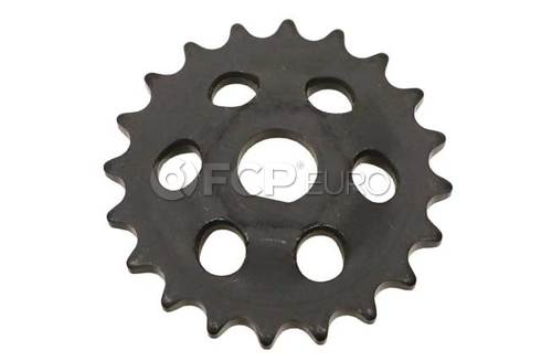Mini Cooper Oil Pump Sprocket - Genuine Mini 11417548872