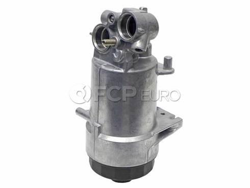 BMW Engine Oil Filter Housing - Genuine BMW 11427511169