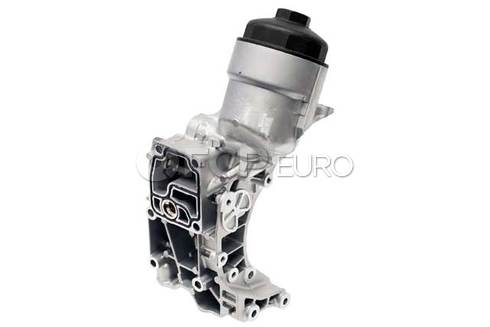 BMW Aggregate Support With Engine Oil Filter (525i 530i) - Genuine BMW 11427519708