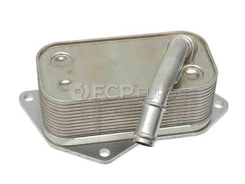 BMW Engine Oil Cooler - Genuine BMW 11427525333