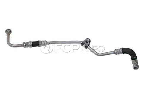 BMW Oil Pipe - Genuine BMW 11427795970