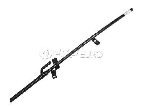 BMW Cold Climate Dipstick Tube (X5) - Genuine BMW 11437563831