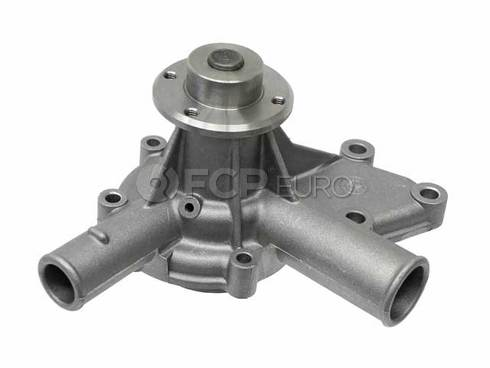 BMW Remanufactured Water Pump (2002tii) - Genuine BMW 11511255171