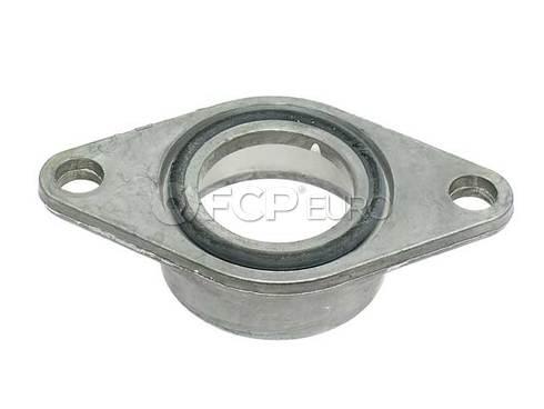 Mini Cooper Engine Coolant Outlet Flange - Genuine Mini 11517509170