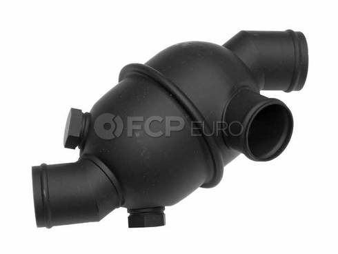BMW Coolant Thermostat (M3) - Genuine BMW 11531315537