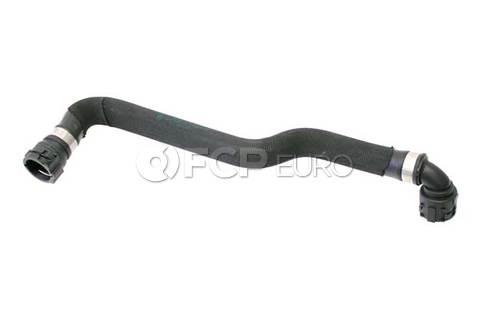 BMW Engine Coolant Recovery Tank Hose Lower (M5 M6) - Genuine BMW 11537834117