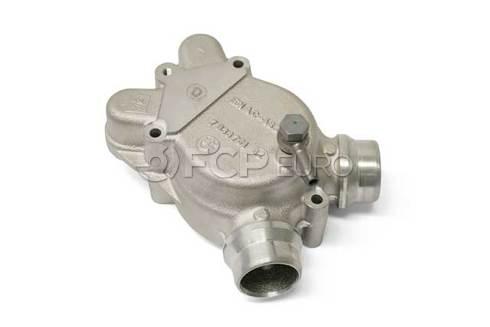 BMW Engine Coolant Thermostat Housing (M5 M6) - Genuine BMW 11537834271
