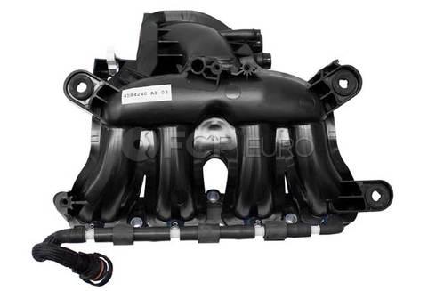 MINI Intake Manifold (Cold Climate Version) - Genuine BMW 11614584240