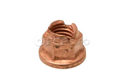 BMW Hex Nut With Flange - Genuine BMW 11627576992