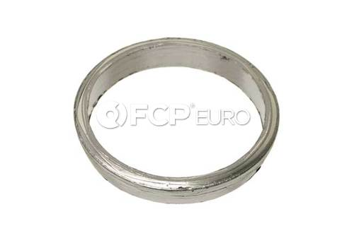 BMW Exhaust Pipe to Manifold Gasket (M5 M6 Alpina B7) - Genuine BMW 11627832535