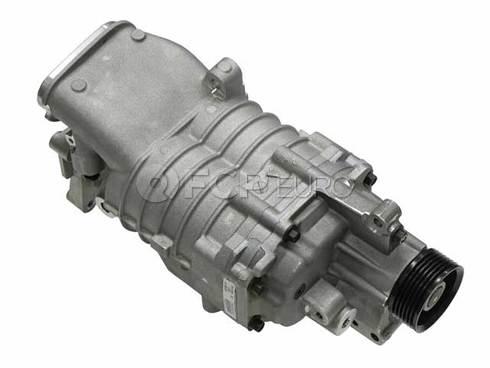 MINI Supercharger - Genuine MINI 11657526657