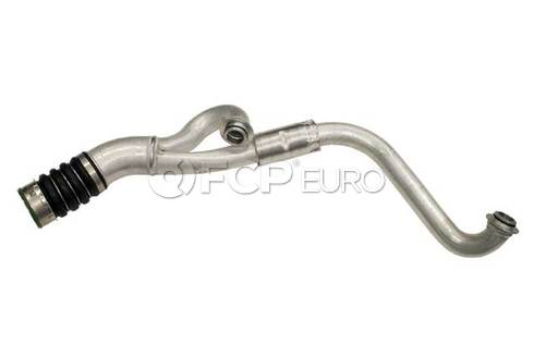 BMW Turbocharger Charge Pipe - Genuine BMW 11657556551