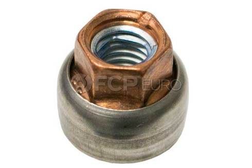 Mini Cooper Hex Nut With Plate (M8) - Genuine Mini 11657559557