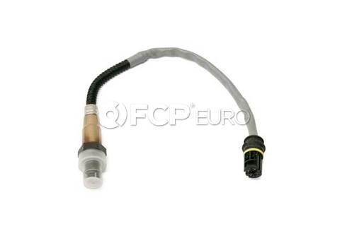 BMW Oxygen Sensor Rear - Genuine BMW 11787544655
