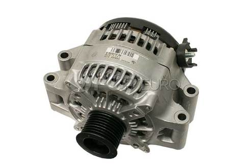 BMW Alternator - Genuine BMW 12317616121