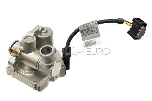 BMW Idle Air Actuator (M5 M6) - Genuine BMW 13417834495